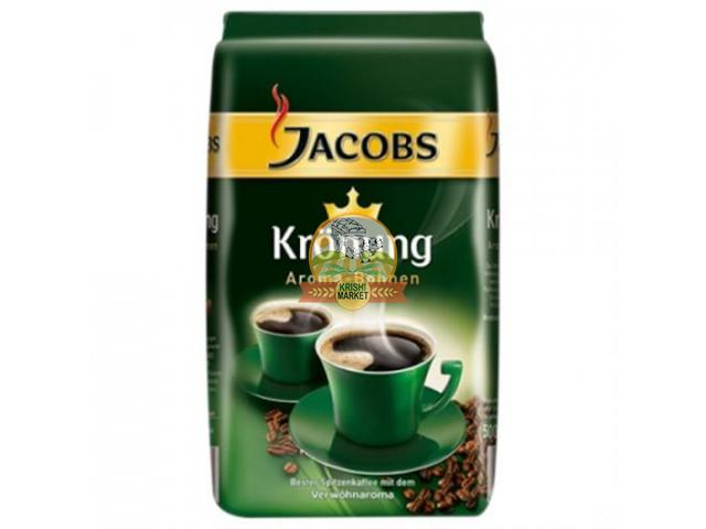 JACOBS KRONUNG ground coffee 250g / 500g - 1/1