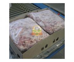 Halal Chicken Feet / Frozen Chicken Paws Brazil SIF Approved