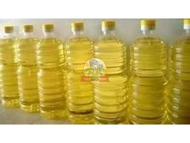 100% Pure Sunflower Oil for Sale - 1/3