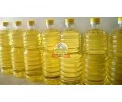 100% Pure Sunflower Oil for Sale