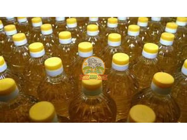 100% Pure Sunflower Oil for Sale - 2/3