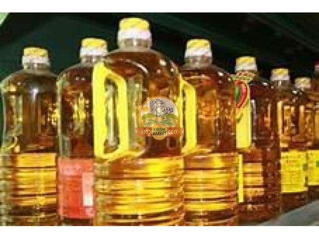 100% Pure Sunflower Oil for Sale - 3/3