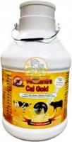VetMantra Cal Gold 10 LTR, Calcium for Cow, Buffalo, cattle and other animals