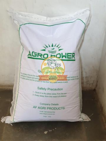 AGRO POWER ORGANIC SOIL CONDITIONER - 3/3
