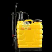 Manual Sprayer- 16 L